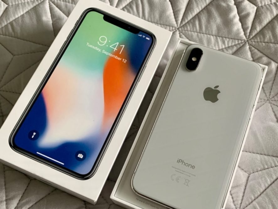 Apple iphone 11 Pro fehér